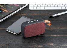 57395 - Caixa de Som com Microfone em ABS