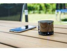 57927 - Caixa de Som com Microfone Bluetooth