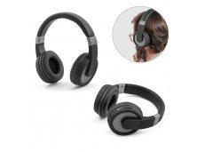 57935 - Fones de Ouvido em ABS e PU com Microfone