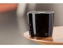 97257 - Caixa de Som EKSTON BLARE em ABS com Microfone