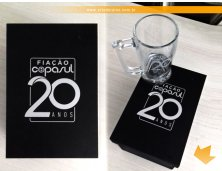 59012 - Kit MDF com Caneca de Chopp Taberna 320 ml
