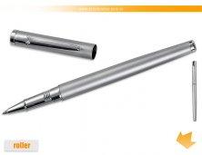 CM0158 - Caneta em Metal Roller Personalizada