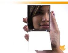 250 - Espelho de Bolso Personalizado