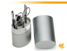 3859 - Kit Manicure