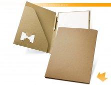 92046_60 - Pasta Convenção em Papel Cartão
