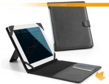 92056_72 - Pasta para Tablet em Couro Sintético