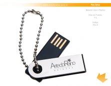 picoA - Brinde Pen Drive Pico Personalizado