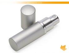 7835 - Porta Perfume em Metal 8ml