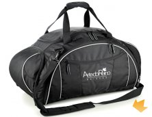 ARMA-09301S - Brinde Promocional Mala Esportiva Personalizada