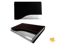 ARPC-10657 - Brinde Promocional Porta Cartão Personalizado