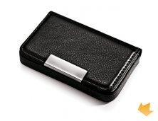ARiPC-00091 - Brinde Promocional Porta Cartão Personalizado