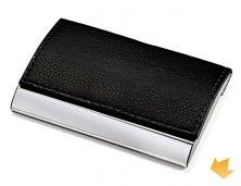 ARiPC-00071 - Brinde Promocional Porta Cartão Personalizado