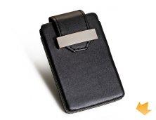 ARiPC-00051 - Brinde Promocional Porta Cartão Personalizado