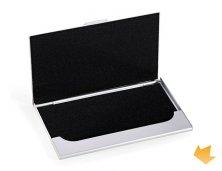 ARiPC-00040 - Brinde Promocional Porta Cartão Personalizado